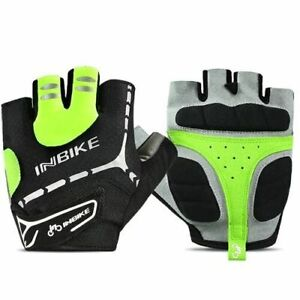 Cycling Gloves Half Finger Breathable for Men Women MTB Road Bike Bicycle Sport