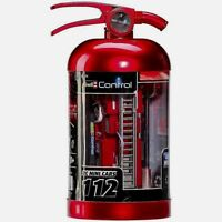 Revell Control Remote Control Rc Mini Cars 112 Fire Engine Age 8+ Years