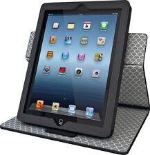 Exspect Scale Folio APPLE iPad 2/3/4 Stand - Black.