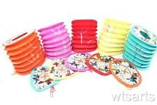 Chinese Paper Lanterns (small) Party 12 Pack, New Year, Garden, Moon Festival