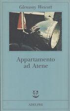 Wescott Glenway Appartamento ad Atene 2003 Adelphi