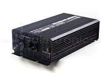 Convertidor de tensión Inversor 3000 6000 Vatios 12V 230V Inverter Transformer
