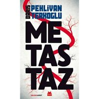 Metastaz    Baris Pehlivan (Yeni Türkce Kitap)