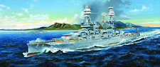 USS Arizona Bb-39 Trumpeter Kit TR 03701