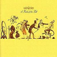 Genesis - A Trick Of The Tail - 2008 (NEW CD)