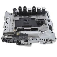 RE5R05A For Hyundai Infiniti Kia Nissan Armada Pathfinder Valve Body w/ Solenoid
