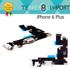 Flex Carga para iPhone 6 Plus 5.5 Blanco