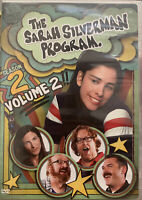 The Sarah Silverman Program: Season Two, Vol. Two (DVD, 2010, 2-Disc Set)