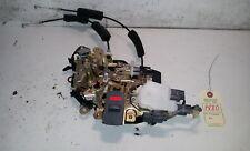 2006 Honda Odyssey Rear Left Door Lock Actuator Latch OEM 412080635 #7880