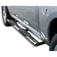 "5"" Side Step Bars Running Boards For 2002-2008 Dodge Ram 1500 2500 3500 Quad Cab"