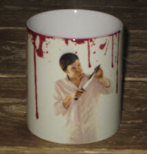 Dexter Morgan Michael C. Hall Blood MUG