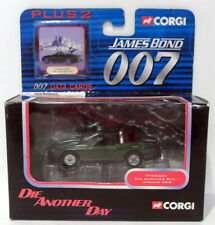 Corgi James Bond 007 Model Appx 9cm TY95401 - Jaguar XKR - Die Another Day