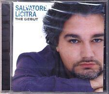 Salvatore LICITRA: E LUCEVAN LE STELLE Verdi Puccini Turandot Trovatore Tosca CD