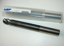 Wnt Vhm-Radiusfräser Long Version D16 mm Ti 1000 Long Milling Cutter R8