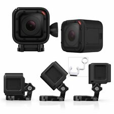Low-profile Frame Mount Protective Housing Case. GoPro Hero Session & Caddx Orca
