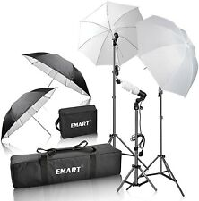 Emart 600W Photography Lighting Photo Video Portrait Studio Day Light...