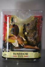 Spawn Series 33 Sexy Warrior Isis 6in Action Figure McFarlane Toys