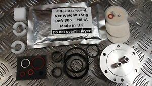Range Rover L322 Tdv8 Oem Hitachi Air Suspension Air Compressor Main Repair Kit