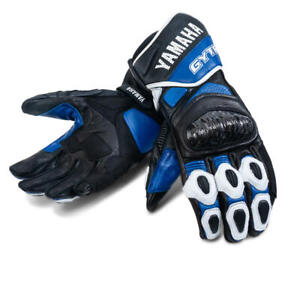 Genuine Yamaha Glove Male Race Moroni from Sycamore Yamaha