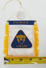 Pumas Futbol Mini Flag
