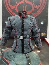 MMS167 Genuine 1/6 Hot Toys Captain America Red Skull uniform top shirt only!