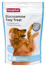 Beaphar Glucosamine Dog Treats for Healthy Joints Tasty Soft Dog Treats