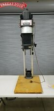 Simmon Omega Type D2 Variable Condenser Tested Working