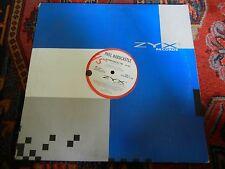 PAUL HARDCASTLE RAINFOREST 90/DARK STAR 1990 ZYX  6434 PROMO EX/EX