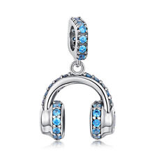 JewelryPalace 925 Sterling Silber Hexe Auf Besen Bead Charm Fit Armbänder