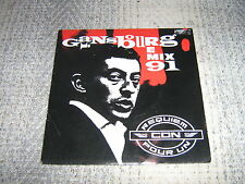 SERGE GAINSBOURG 45 TOURS FRANCE REQUIEM POUR UN CON