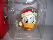 Enesco Tree-Rific Treasures Disney Donald Duck Christmas Ornament New