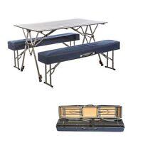 Mesas plegables para picnic