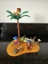 Playmobil Pirates Desert Island