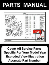 1996 - 2002 CHRYSLER NEON 1.6L 1.8L 2.0L 2.4L ENGINE SERVICE REPAIR PARTS MANUAL