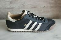 Adidas City Series ROM Athletic Men's Leather Sneakers Retro Shoes Sz 13.5 New