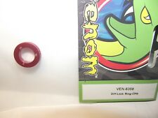 Venom ven -8358 Diff Lock Ring Red Alum Creeper CPR