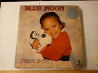 Ossie Scott ‎– Blue Moon Vinyl LP 1979