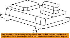 CHRYSLER OEM Headlight Head light lamp-Control Module 68086783AA