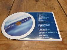 LANA DEL REY - VANESSA PARADIS - EMMANUEL MOIRE - JENIFER - FEFE CD PROMO !