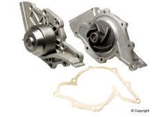 Engine Water Pump-Graf WD EXPRESS 112 54022 632 fits 93-95 Audi 90 2.8L-V6