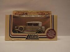 LLEDO DG19 004 1931 ROLLS ROYCE PHANTOM II BREWSTER - GOLD - #16