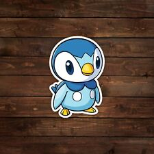 Piplup (Pokemon) Decal/Sticker