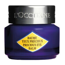 L'Occitane Precious Eye Balm 15ml Eyes Cream Skin Beauty Collagen Anti Wrinkle