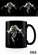 DC Comics Killing Joke Batman Heat Changing Mug Tea Coffee Boxed Ceramic Film
