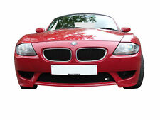 BMW Z4(M) - Front Grille Set - Black finish (2009 to 2009)