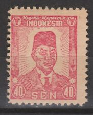Indonesie Indonesia Japanese occupation Sumatra 22 A MLH ong Japanse bezetting