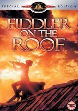Fiddler on the Roof [DVD] [1971] [DVD][Region 2]