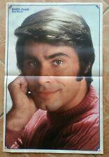 ROY BLACK - Poster aus BRAVO - 70er Jahre !