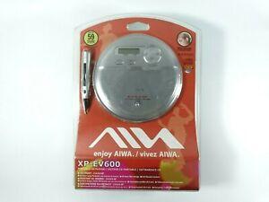 AIWA XP-EV600 - DISCMAN - Brand New,   Blister sealed