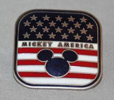 Nice Disney Mickey America Pin